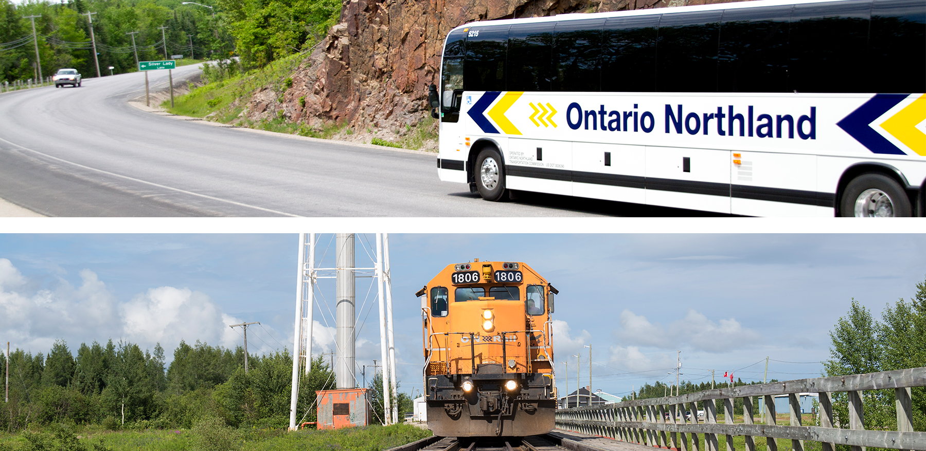 The return bus trip will operate at the end of the weekend, whether it's the Sunday or holiday Monday, and connect with a Toronto-bound GO train at Aurora GO Station. One ticket will provide transportation on both the GO train and the Ontario Northland bus. Tickets can be purchased at narmaformcap.tk